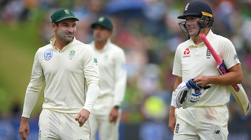 South Africa Vs England 1st Test Match 2019 Day 4 Live
