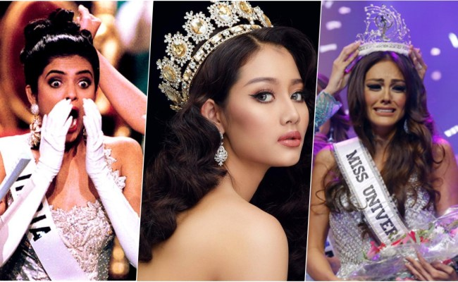 Miss Universe 2019 Final 5 Memorable Moments From Miss