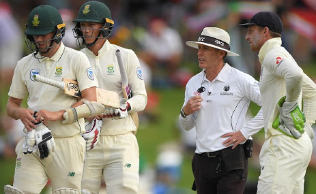 South Africa Vs England Live Cricket Score 1st Test 2019