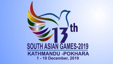 South Asian Games 2019 Medal Tally Full Medal Table And