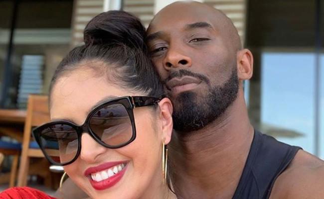 Vanessa Bryant On Kobe Gianna S Demise Says Not Enough