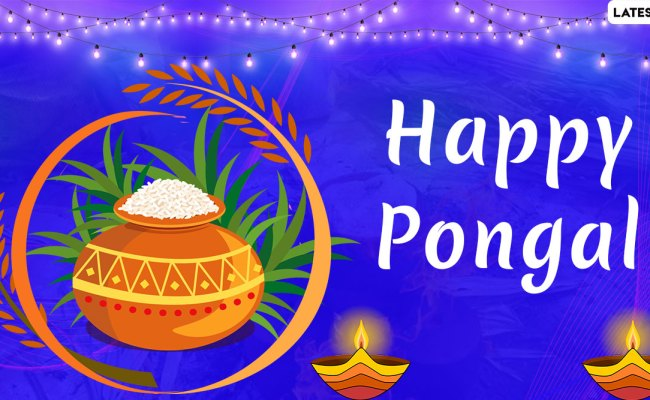 Pongal 2020 Date And Shubh Muhurat History Significance