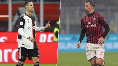 Ac Milan Vs Juventus Coppa Italia 2019 20 Semi Final