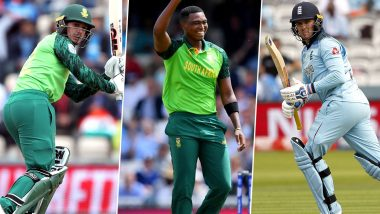South Africa Vs England Dream11 Team Prediction Tips To