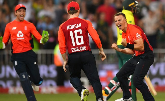 South Africa Vs England 3rd T20i 2020 Live Streaming On