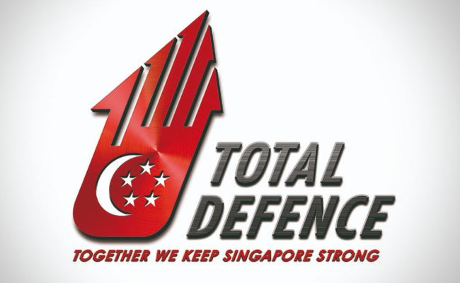 Total Defence Day 2020 Date And Theme History And