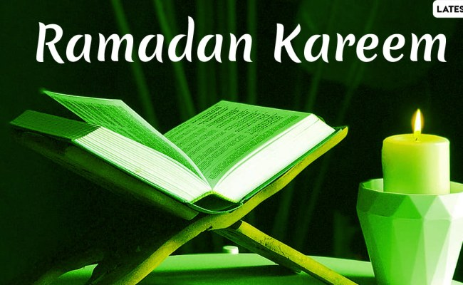Ramadan Chand Raat Mubarak 2020 Wishes Ramzan Hd Images