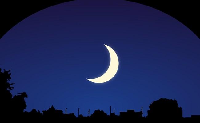 Eid Moon Sighting 2020 Chand Raat In Up Bihar Live News
