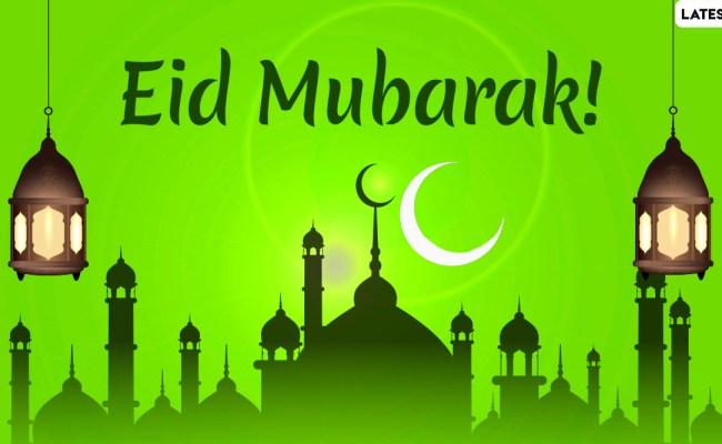 Eid Ul Fitr 2020 Wishes Whatsapp Stickers Facebook