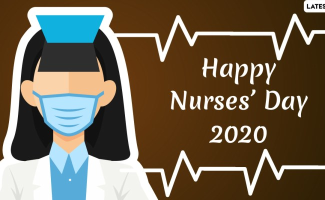 Happy Nurses Week 2020 Images Hd Wallpapers For Free