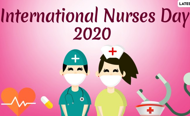 Happy Nurses Day 2020 Wishes Hd Images Whatsapp