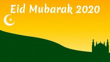 Happy Eid Al Fitr 2020 Greetings Eid Mubarak Hd Images