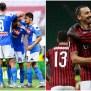 Football News Napoli Vs Ac Milan Dream11 Prediction In