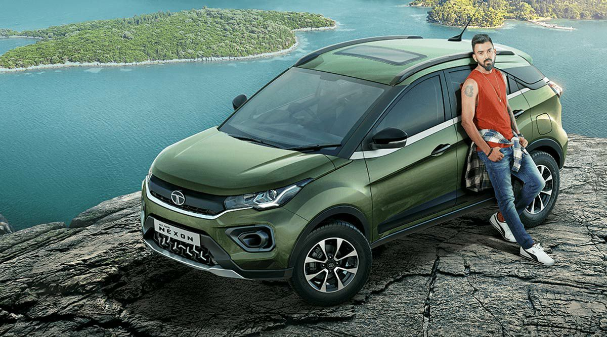 Tata Nexon XM(S) Variant With Electric Sunroof Officially Launched; Priced in India From Rs 8.36 Lakh | ? LatestLY