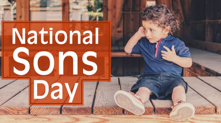 When is National Son's Day 2020? Know Date and Significance Dedicated to  Honour the Boy Child in Your Family!   ?? LatestLY