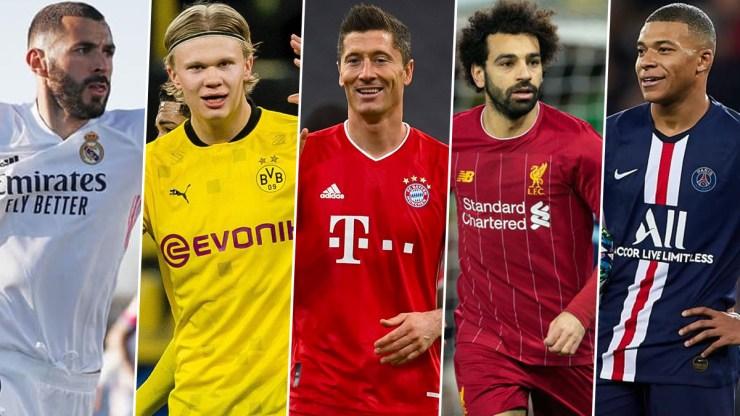 UEFA Champions League quarter-final draw Archives - Reportr Door