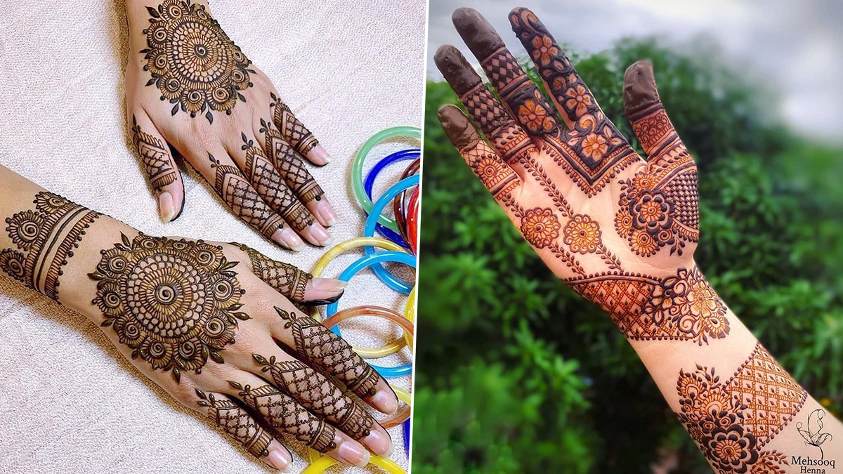 See how our list of the best home design software compares. Ramadan 2021 Mehendi Design Arabic Indian Full Hand Back Hand And Vine Style Mehndi Patterns To Apply During Ramzan Watch Mehandi Video Tutorial Latestly