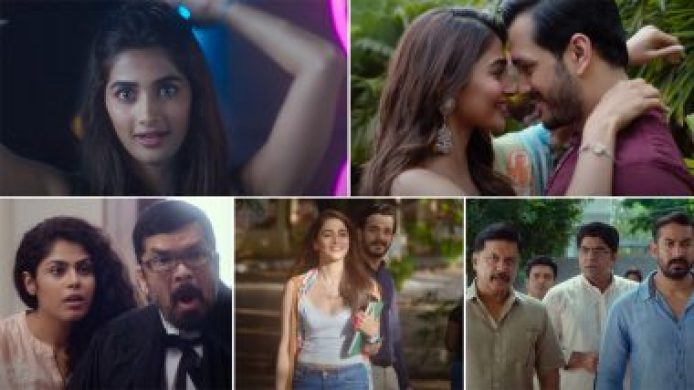 Most Eligible Bachelor Trailer – Latest News Information updated on  September 30, 2021   Articles & Updates on Most Eligible Bachelor Trailer    Photos & Videos   LatestLY