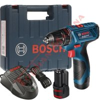 Bosch Professional GSR 120