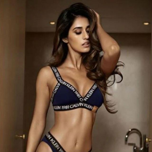 Disha Patani Looks Hot And Sexy   Disha Patani swimwear and bikini- newsdezire