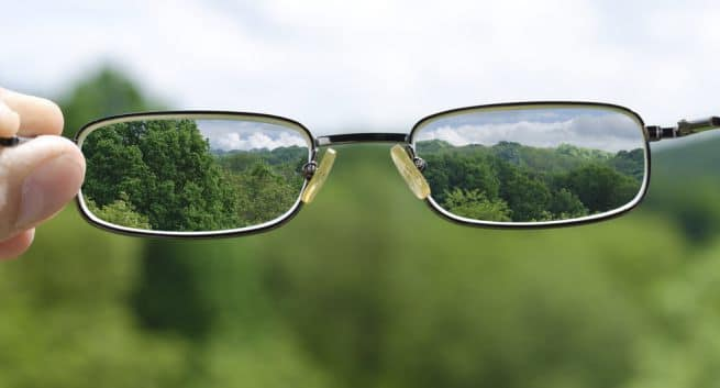 Image result for Blurry vision/Loss of vision