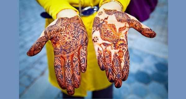 5 side-effects of mehndi (henna) you should be aware of ...