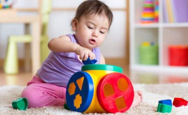 The Best Toys For 6 12 Month Olds Read Health Related