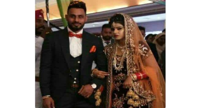 Indian Sportspersons Who Got Hitched In 2017 Read Health