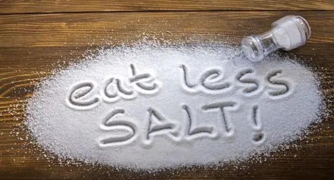 Image result for salt intake