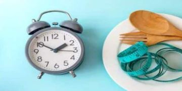 intermittent fasting is healthy way to loose weight,choose right diet