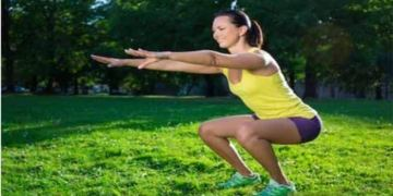 Squat your way to a perfectly toned body | TheHealthSite.com