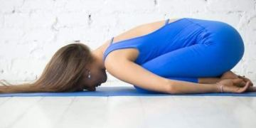 Yoga: Health Benefits of Yoga, balasana benefits, Vrikshasana benefits