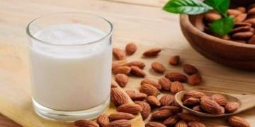 Plant-based milk for lacrose intolerant people | TheHealthSite.com