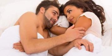 Girls, if you want your man to be glad, never say these things in bed