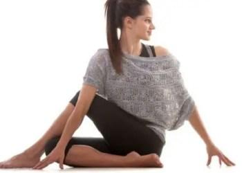 Chronic obstructive pulmonary illness: Yoga poses that help
