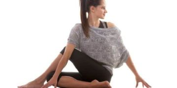 Chronic obstructive pulmonary illness: Yoga poses that help