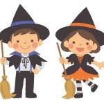 ハロウィンの子供の仮装の人気は?簡単にアレンジする方法も紹介!