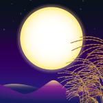 お月見にお供えするお団子の意味は?数や形も決まっている⁉
