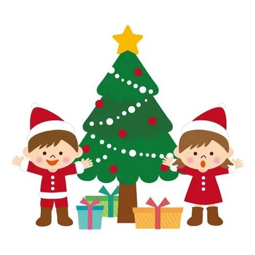 クリスマス 子供 プレゼント交換