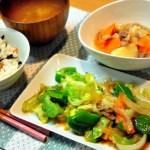 冷え性の人必見!体を温める食材の見分け方と食べ物飲み物