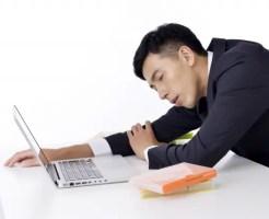 仕事中 眠気 対処法