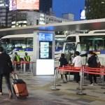 夜行バスに女性一人は危険?安全な席やバスの選び方と防犯対策