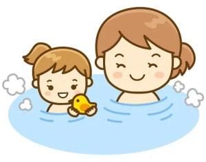 子供 風呂 嫌い