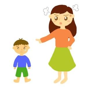 子育て イライラ しない方法 影響
