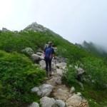 夏山登山の服装の基本と登山服や登山靴の選び方のポイント!