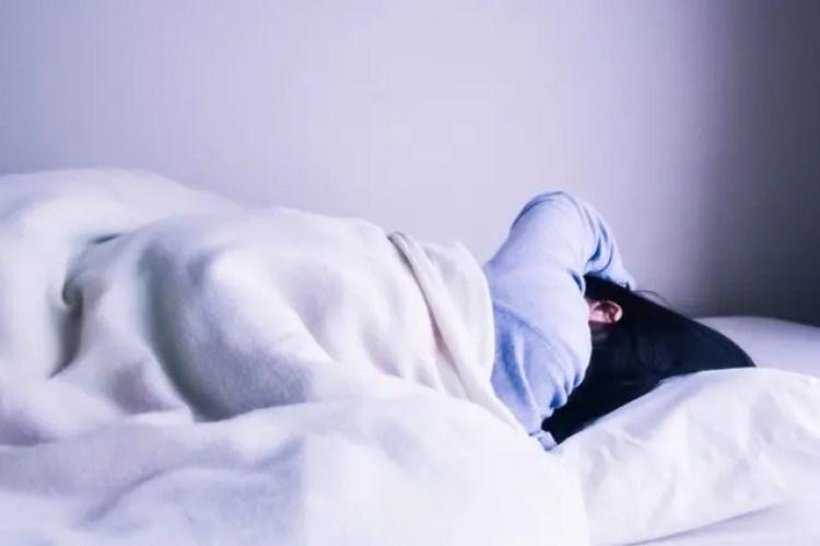 足 冷たい 眠れない