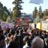 初詣はいつまでに行く?神社とお寺は有名な場所の方がご利益がある?