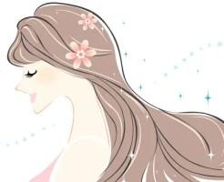 紫外線 髪 頭皮 影響 ダメージ 守る 対策 予防