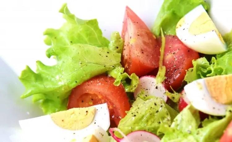 昼 野菜 ダイエット 効果