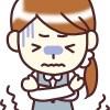 職場の冷房が寒いときの対策と風が直撃してツライときの対処法